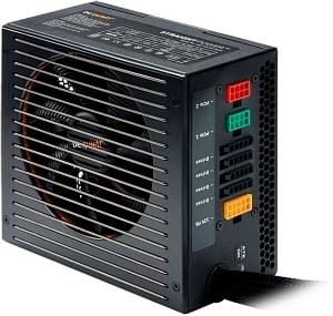 Be Quiet! ATX 580W Straight Power BQT E8 (BN162 obso) - Achat / Vente Alimentation sur Cybertek.fr - 0