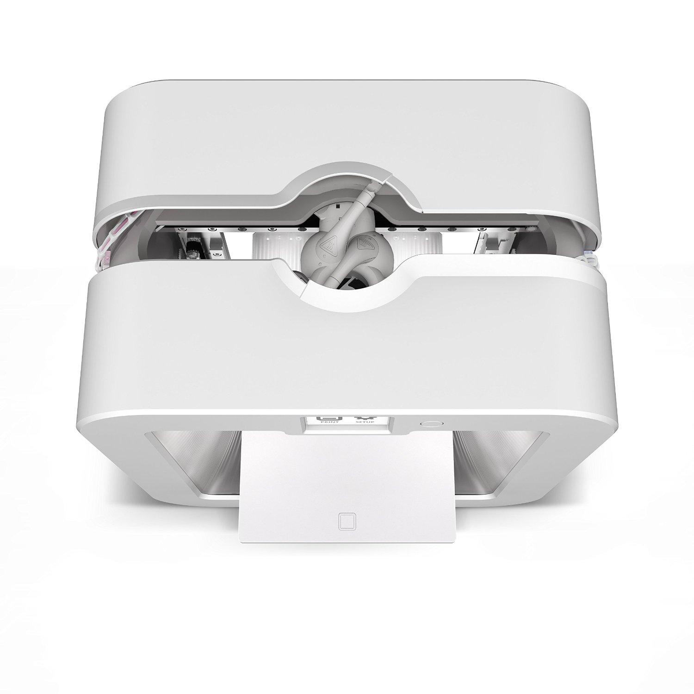 Imprimante 3D Systems CUBE 3 Grise (Imprimante 3D 15x15x15) - 3