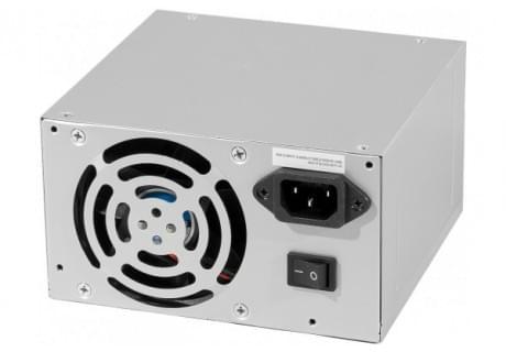 No Name ATX PFC 480 Watts PSII (801421) - Achat / Vente Alimentation sur Cybertek.fr - 0