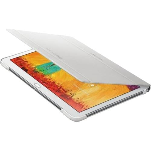 """Book Cover EF-BP600B Galaxy Note 2014 10.1"""" White - 0"""