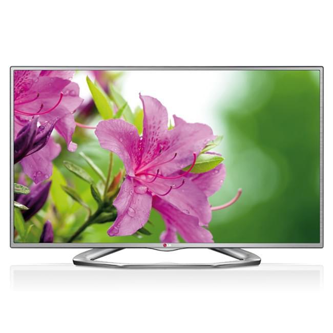LG 42LA6130 (42LA6130) - Achat / Vente TV sur Cybertek.fr - 0