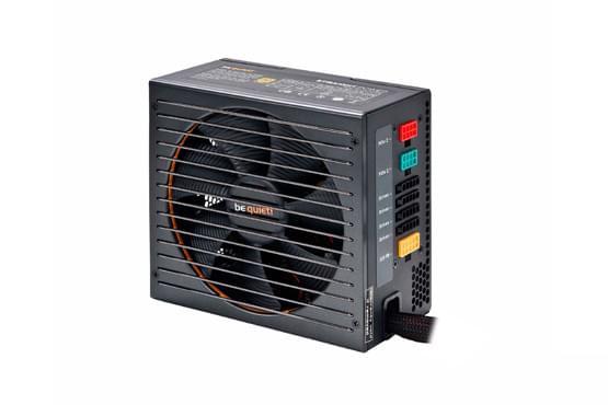Alimentation PC Be Quiet! ATX 580W Straight Power CM E9-580W 80+ GOLD BN198 - 0