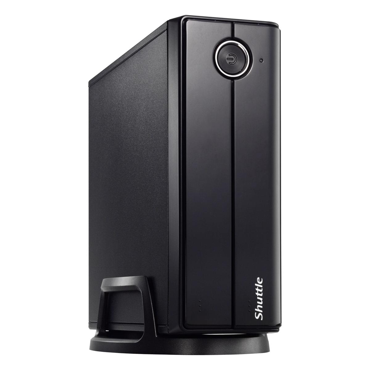 Shuttle XH61V - Barebone et Mini-PC Shuttle - Cybertek.fr - 0