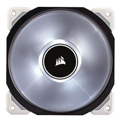 Corsair Ventilateur ML120 PRO LED White 120mm - CO-9050041-WW  Cybertek