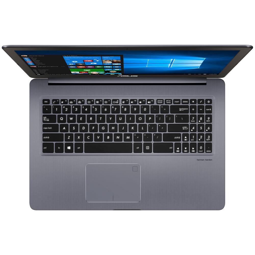 Asus VivoBook PRO 15 NX580GD-E4359R (90NB0HX4-M05370) - Achat / Vente PC portable sur Cybertek.fr - 3