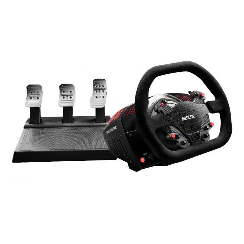 ThrustMaster TS-XW Racer Sparco P310 Competition Mod (4460157) - Achat / Vente Périphérique de jeu sur Cybertek.fr - 0