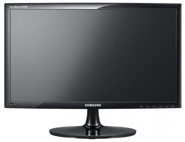 """Samsung 22""""  LS22A300NS/EN - Ecran PC Samsung - Cybertek.fr - 0"""