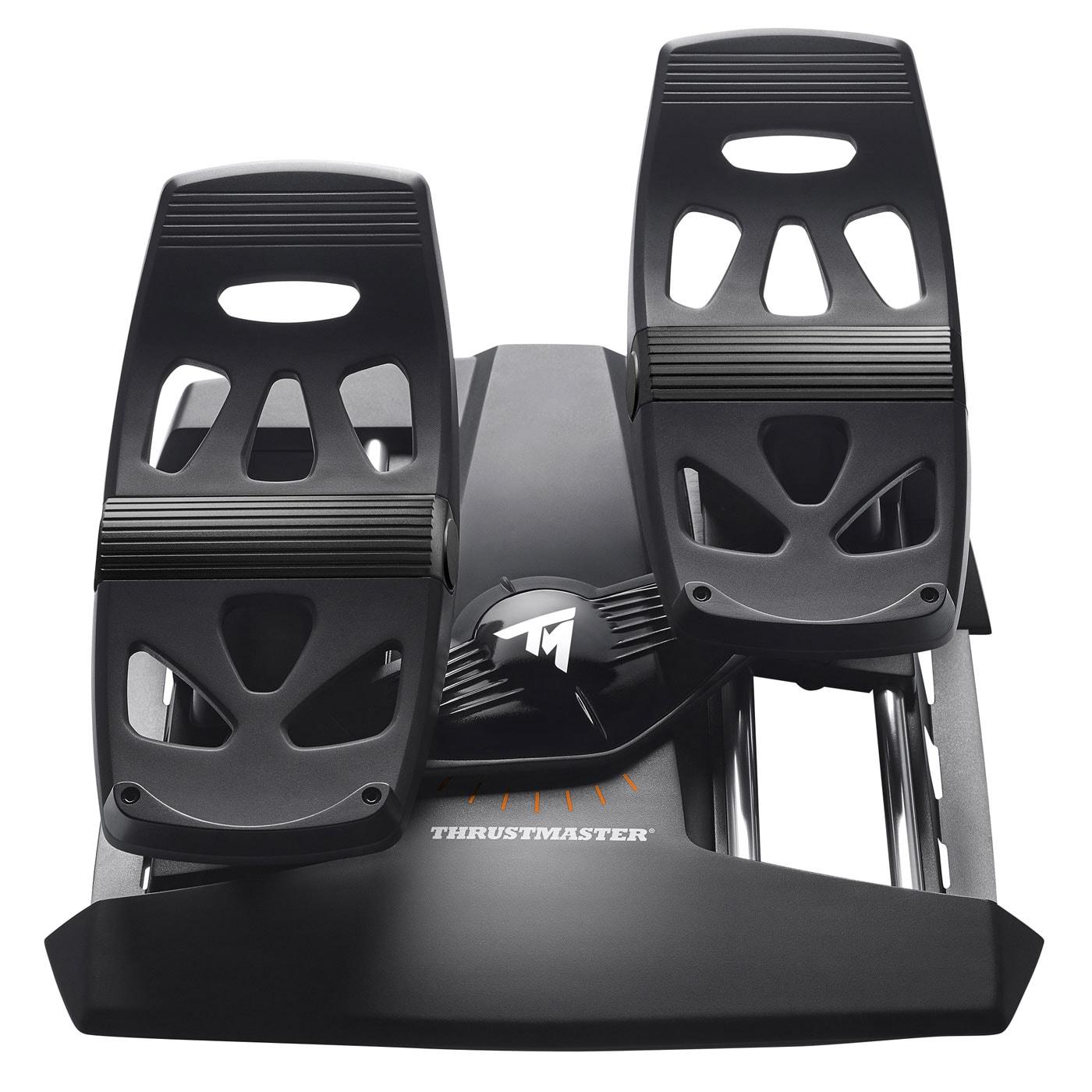 ThrustMaster T.Flight Rudder Pedals - Périphérique de jeu - 4