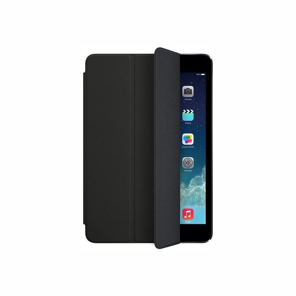 Etui Smart Cover Noir pour iPad Mini Retina - Accessoire tablette - 0