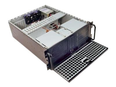 Antec Rack 4U22EPS650XR-EC (0-761345-04263-5) - Achat / Vente Boîtier PC sur Cybertek.fr - 0