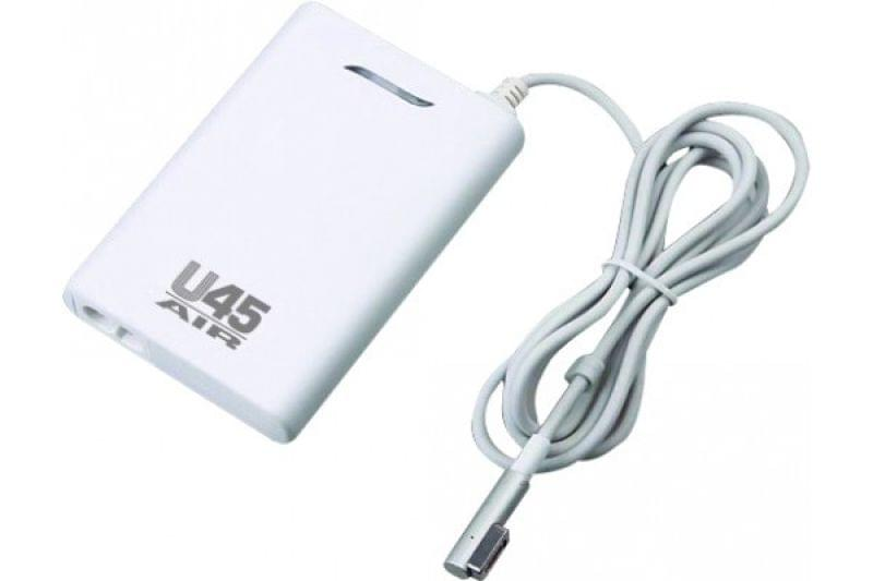 U45 Air - Chargeur MacBook AIR 45w - Infosec - 0