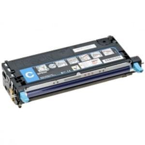 Toner Cyan C13S051130 5000p pour aculaser pour imprimante Laser Epson - 0