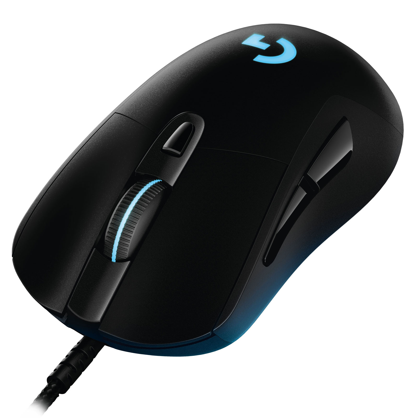 Logitech G403 Prodigy Wired Gaming Mouse - Souris PC Logitech - 4