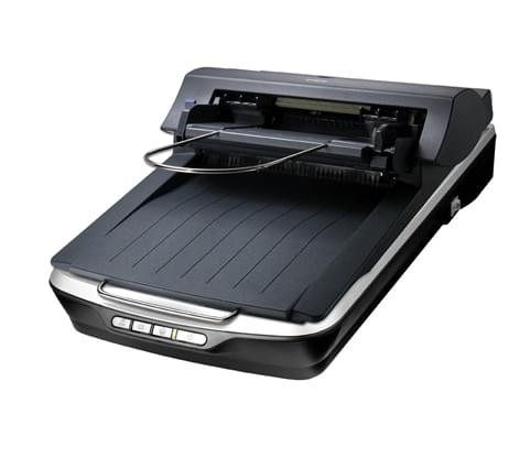 Scanner Epson Perfection V500 Office résolution 6400x9600 - 0