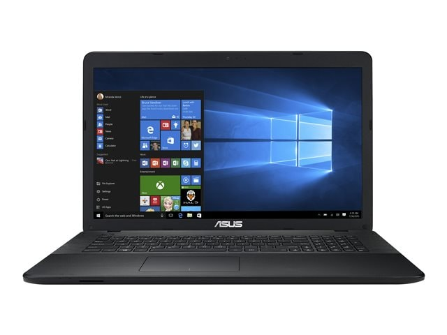 Asus X751NA-TY011T - PC portable Asus - Cybertek.fr - 3