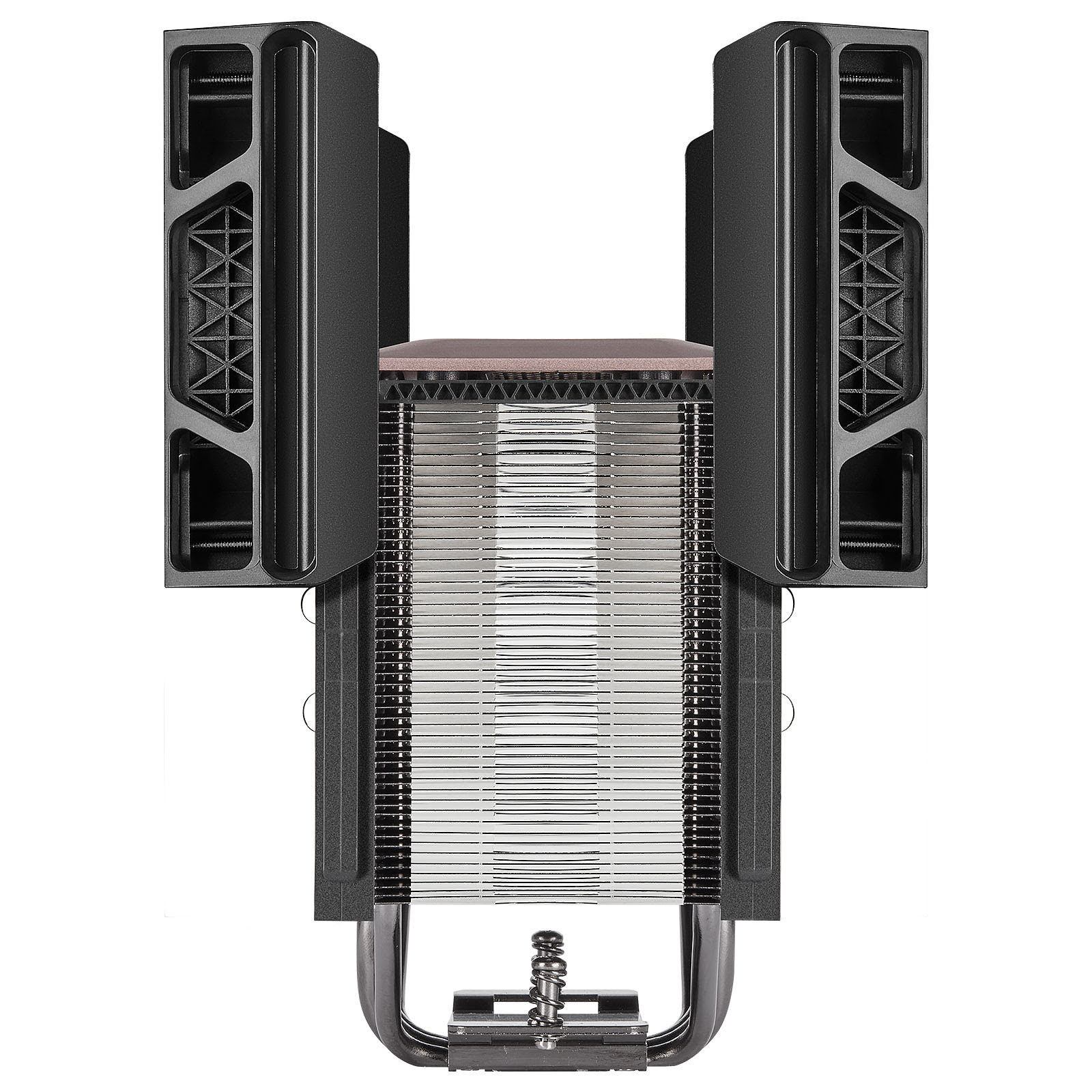 Corsair A500 Air Cooler - Ventilateur CPU Corsair - Cybertek.fr - 1