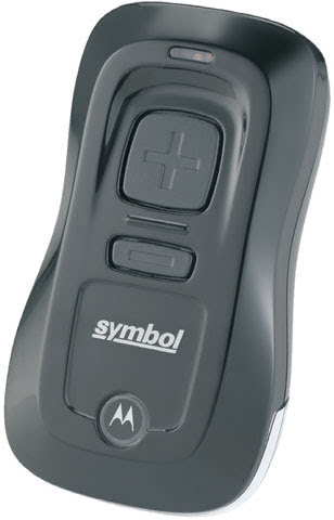 Lecteur Code barre portable 1D - CS3000 Zebra - Cybertek.fr - 0