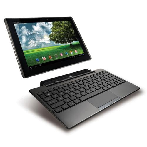 Asus Transformer TF101-1B032A - Tablette tactile Asus - 0