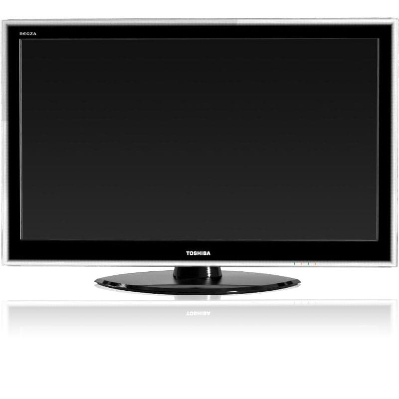 """Toshiba 40SL733F LED - 40"""" (102cm) HDTV 1080p 100Hz - TV Toshiba - 0"""