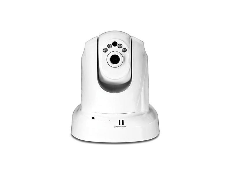 TrendNet TV-IP851WIC (TV-IP851WIC soldé) - Achat / Vente Caméra / Webcam sur Cybertek.fr - 0