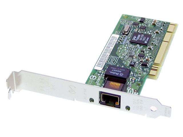 Intel PCI 10/100/1000MB PRO 1000 (PWLA8391GT) - Achat / Vente Carte Réseau sur Cybertek.fr - 0