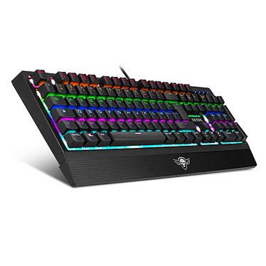 Spirit Of Gamer XPERT-K500 RGB Mécanique - Clavier PC - 4