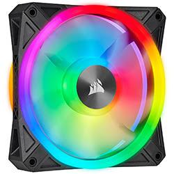 Cybertek Ventilateur boîtier Corsair iCUE QL120 RGB - CO-9050097-WW