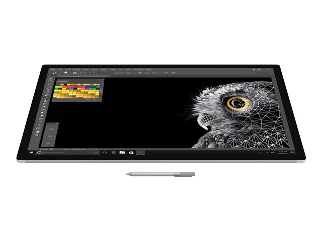 Microsoft Surface Studio - All-In-One PC Microsoft - Cybertek.fr - 4