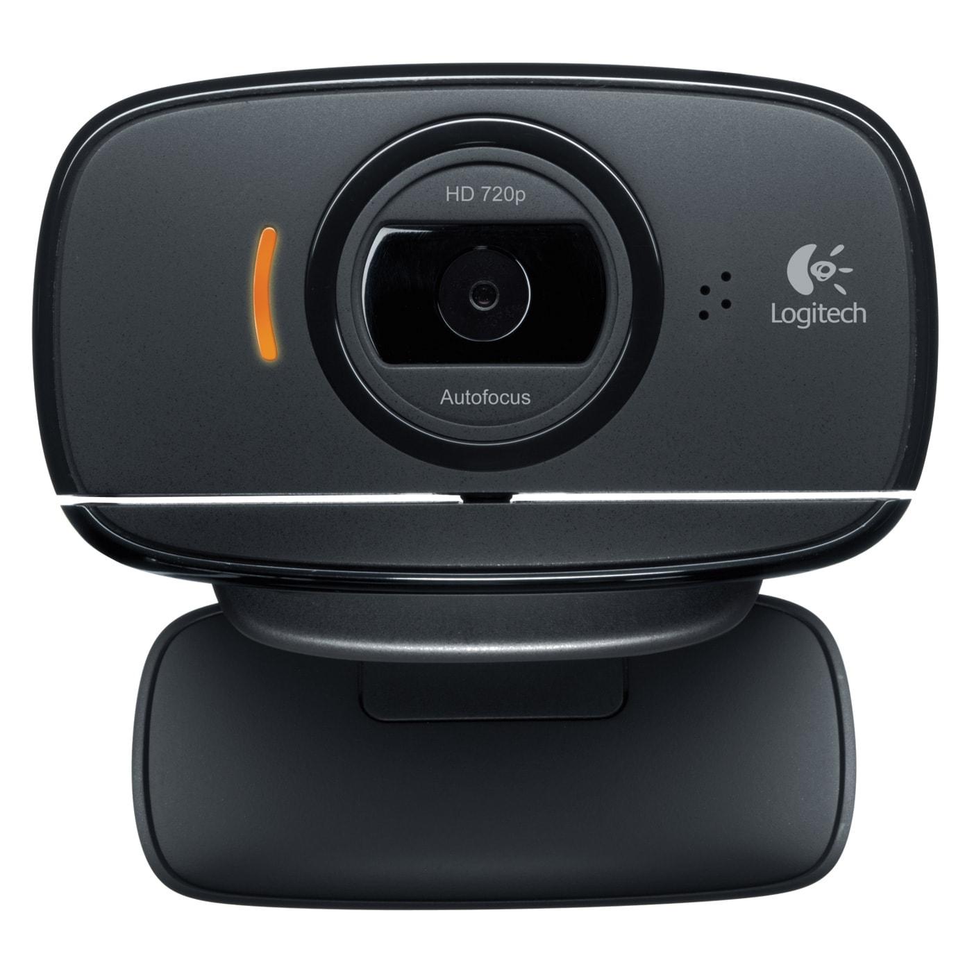 Logitech WebCam C525 Refresh - Caméra / Webcam - Cybertek.fr - 0