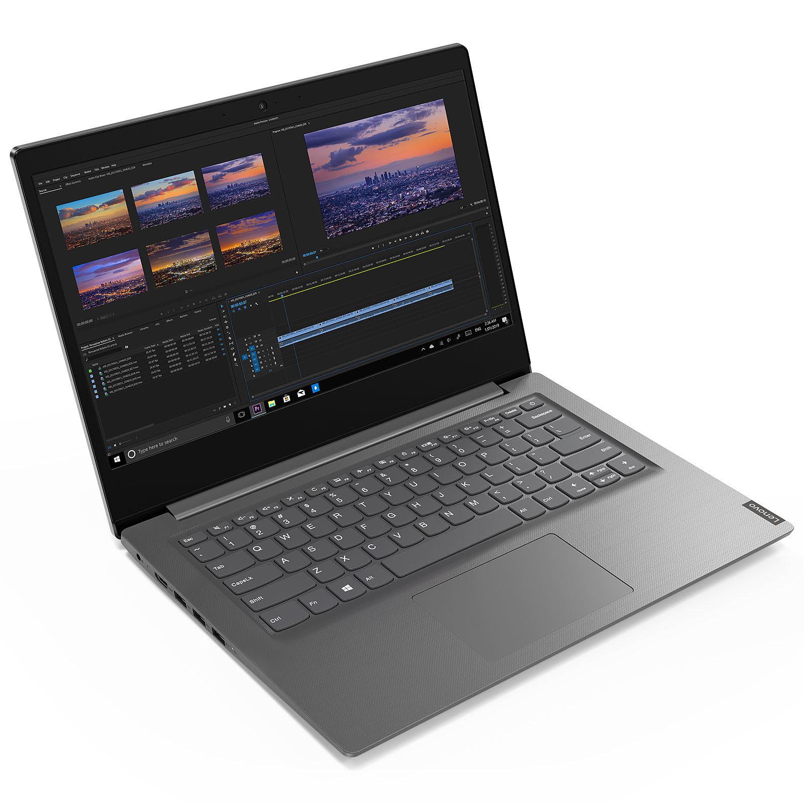 Lenovo 82C400SFFR - PC portable Lenovo - Cybertek.fr - 3