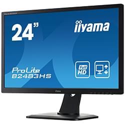 Iiyama Ecran PC B2483HS-B1 - 24