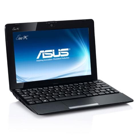 Asus 1015BX-BLK169S (1015BX-BLK169S) - Achat / Vente PC Portable sur Cybertek.fr - 0