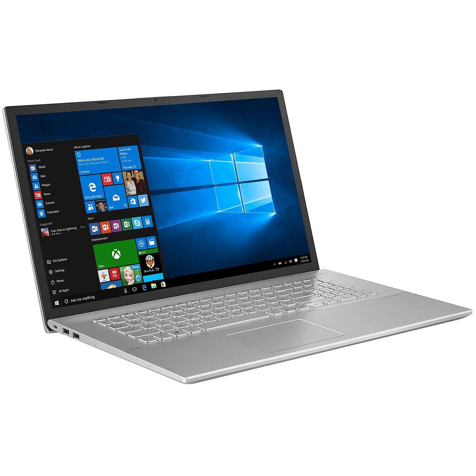 Asus 90NB0L61-M08330 - PC portable Asus - Cybertek.fr - 0