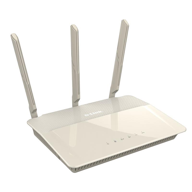 D-Link DIR-880L - Routeur Gigabit WiFi AC 1900 - Routeur D-Link - 1