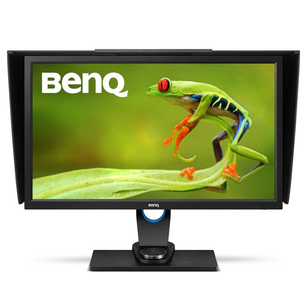 """BenQ 27""""  9H.LDKLB.QBE - Ecran PC BenQ - Cybertek.fr - 0"""