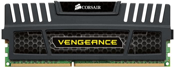 Barrette de ram PC Corsair 8Go  DDR3 - 0