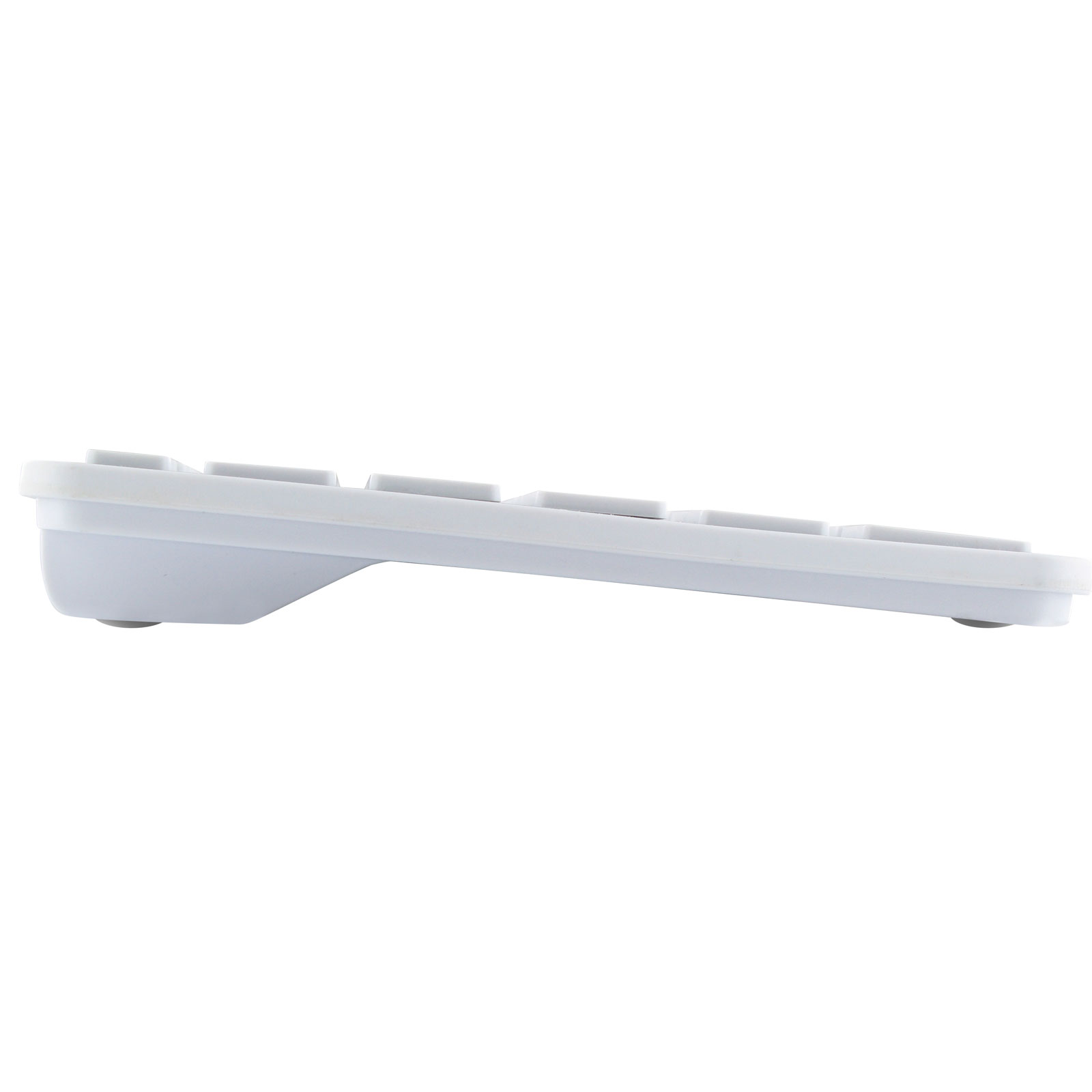 Mobility Lab Design Touch USB Blanc - Clavier PC Mobility Lab - 1