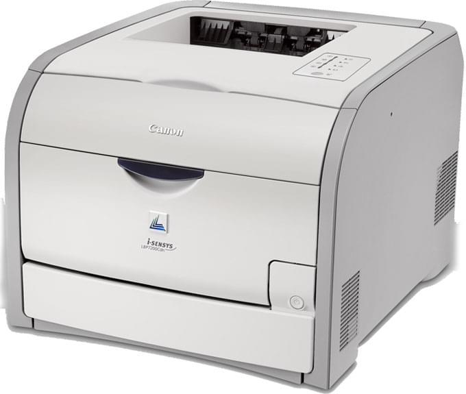 Imprimante Canon i-Sensys LBP7200Cdn - Cybertek.fr - 0