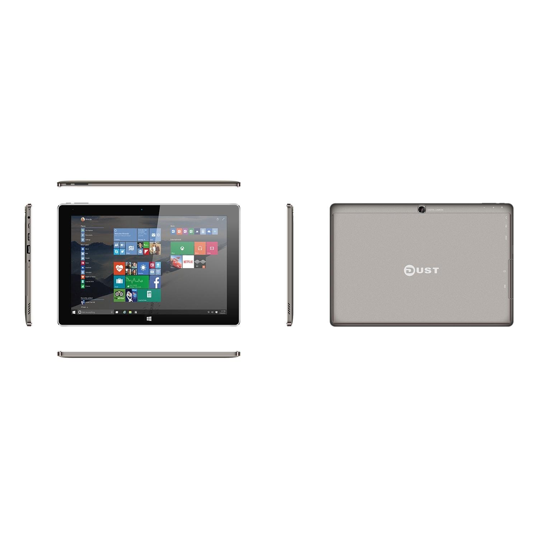 DUST DU-i101BK132 (DU-i101BK132) - Achat / Vente PC Portable sur Cybertek.fr - 2