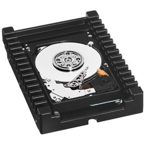 "WD 600Go 10KTr 32Mo SATA III VelociRaptor WD6000HLHX (WD6000HLHX soldé) - Achat / Vente Disque Dur interne 3.5"" sur Cybertek.fr - 0"