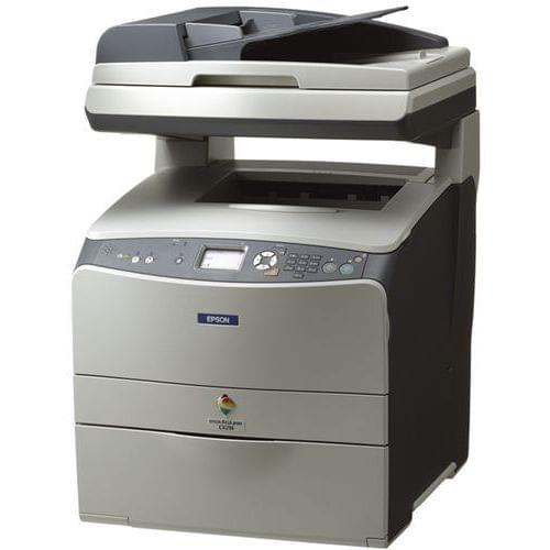 Epson AcuLaser CX21NF (Fax) (C11C680012) - Achat / Vente Imprimante multifonction sur Cybertek.fr - 0