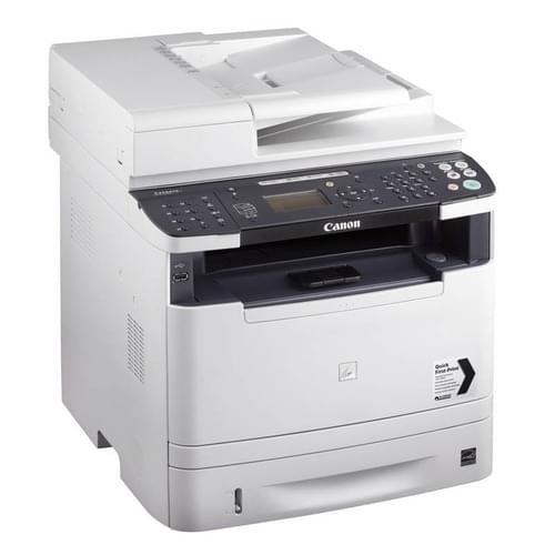 Imprimante multifonction Canon i-SENSYS MF6140dn - Cybertek.fr - 0