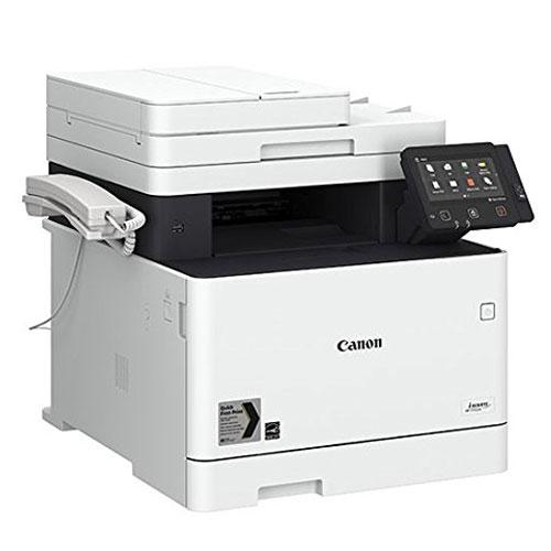 Imprimante multifonction Canon i-SENSYS MF734Cdw - Cybertek.fr - 0