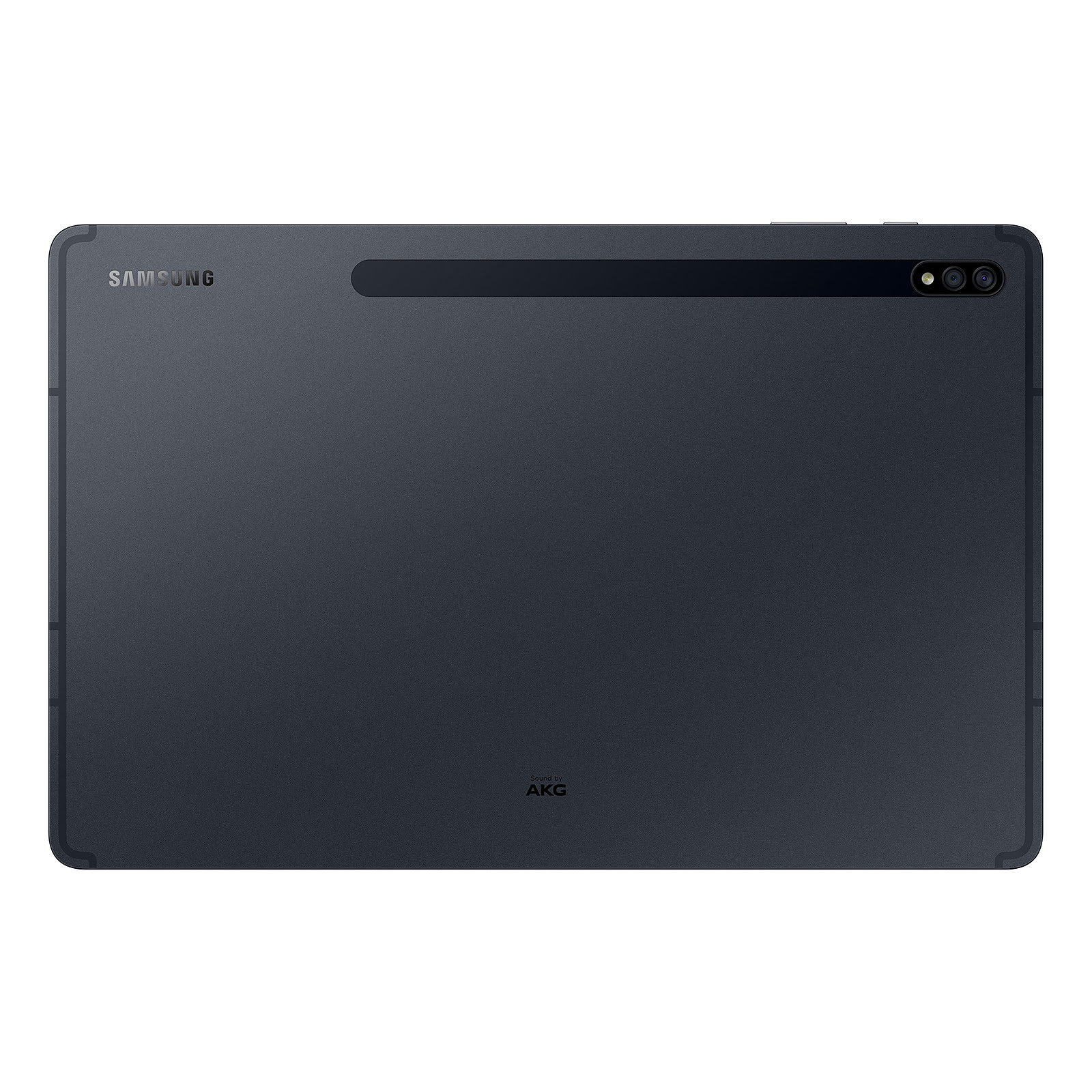 Samsung Galaxy TAB S7+ T970NZK Noir - Tablette tactile Samsung - 1