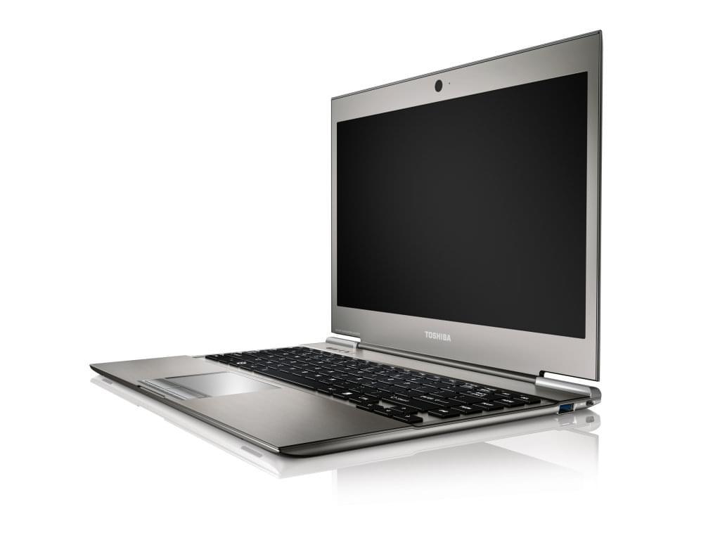 Toshiba PT235E-009007FR - PC portable Toshiba - Cybertek.fr - 0