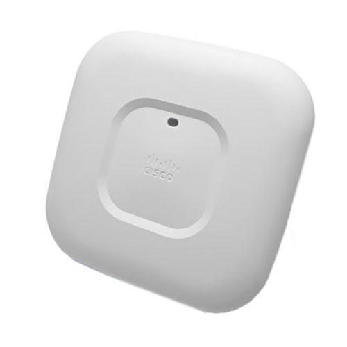 Cisco Aironet 702i Controller based - Wifi N (300MB) - Cybertek.fr - 0