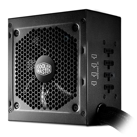 Alimentation PC Cooler Master ATX 650 Watts 80+ Bronze G650M RS650-AMAAB1-EU - 0