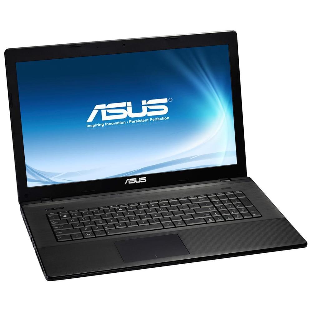 Asus F75A-TY038V - PC portable Asus - Cybertek.fr - 0
