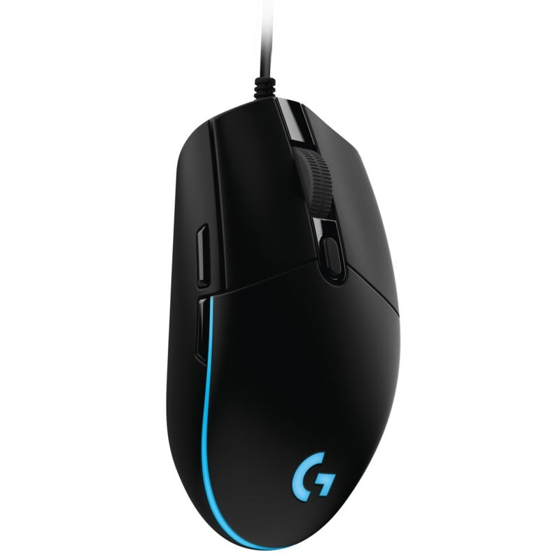 Logitech G203 Prodigy Gaming Mouse - Souris PC Logitech - 1