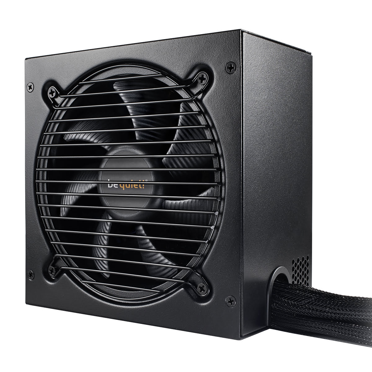 Be Quiet! BN290 (Pure Power 11 300W  80+ Bronze) - Alimentation - 0